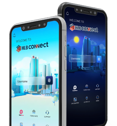Hong Leong Connect Online And Mobile Banking